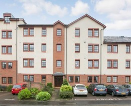 86-6, Orchard Brae Avenue, Edinburgh, EH4 2GB