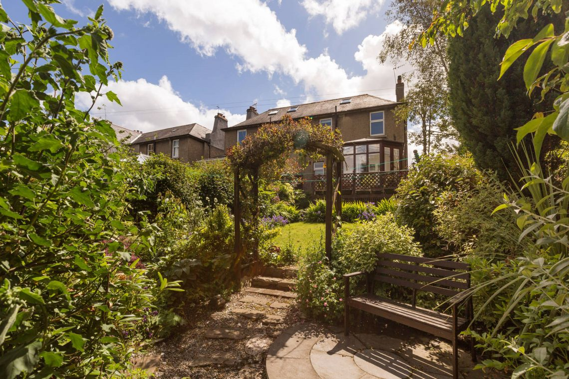 81 Cluny Gardens, Morningside – Property Full Details – Coulters