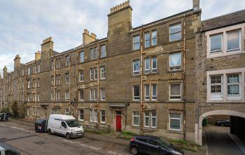 37/9 Watson Crescent, Edinburgh