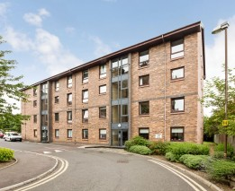 14/4 Hermand Terrace, Edinburgh, EH11 1QZ