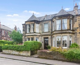6 Park Avenue, Edinburgh, EH15 1JT