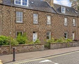 18 Victoria Park, Haddington, EH41 3JX