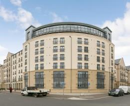 Flat 4, 50, Newhaven Place, Edinburgh, EH6 4TG