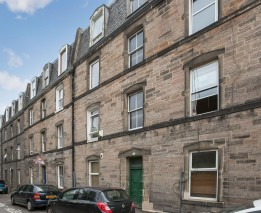 3 (2f2), Leamington Road, Edinburgh, EH3 9PD