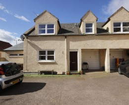 5 Meadowpark Court, Haddington, EH41 4HT