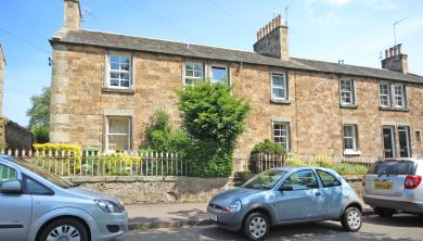 23 Hope Park, Haddington