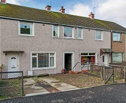 73 Hillside Crescent South, Gorebridge, EH23 4HW