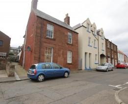 28A Castle Street, Dunbar