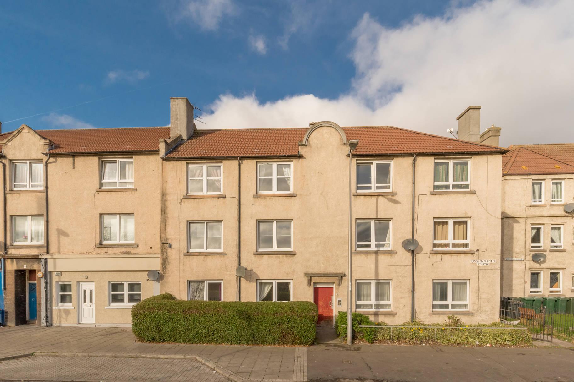 2/5 Lochend Road South, Edinburgh, EH7 6BP
