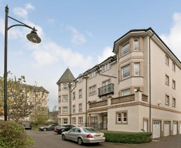 45/6 Littlejohn Road, Greenbank, Edinburgh, EH10 5GN