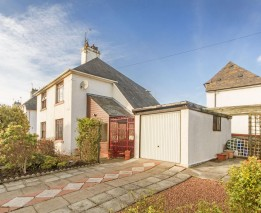 2 Lydgait, Haddington