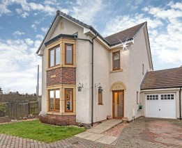20 Retreat Crescent, Dunbar, EH42 1GW