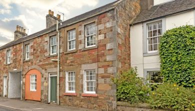 16 Sidegate (Ground Floor), Haddington