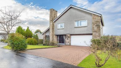 8 Conifer Place, Lenzie, Glasgow