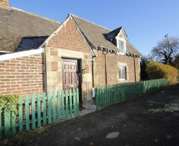 Newbattle Home Farm Cottage, Newtongrange, Dalkeith