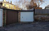 Garage 10, Wares Building Maidencraig Crescent, Edinburgh