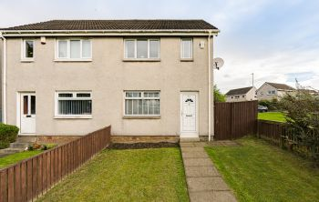 31 Echline Terrace, South Queensferry