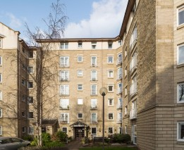 28/4 Roseburn Place, EDINBURGH, EH12 5NX