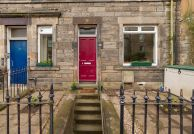 22 Meadowbank Terrace, Edinburgh, EH8 7AS