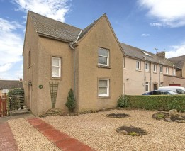29 Queens Avenue, Haddington, EH41 3BJ