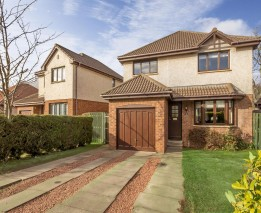 3 Williamstone Court, North Berwick, EH39 4RQ
