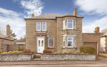 19 Newhailes Crescent, Musselburgh