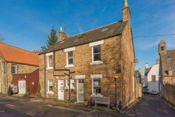 8 Vennel, South Queensferry