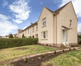 45 Hope Park Crescent, Haddington, EH41 3AN
