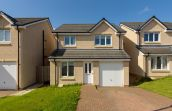 21 South Quarry Avenue, Gorebridge