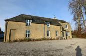 Garden House,  Fearn, Tain