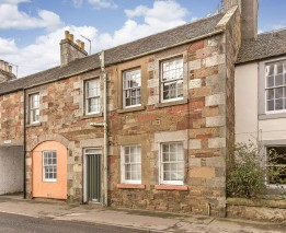 16/1 Sidegate, Haddington, EH41 4BZ