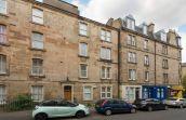 25 2F2 Fowler Terrace, Edinburgh