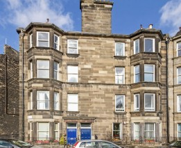 12/7 Links Gardens, EDINBURGH, EH6 7JG