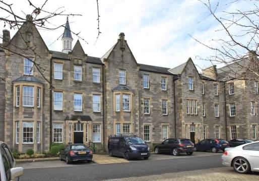15 Rosslyn House, Glasgow Road, Perth, PH2 0GX