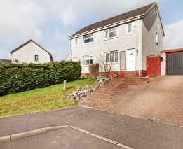 42 Pinewood Park, Livingston, EH54 8NN