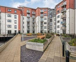 5/15 Lochend Butterfly Way, Edinburgh, EH7 5GS