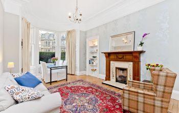 9 Rochester Terrace, Edinburgh