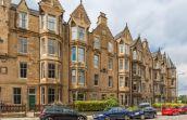 35 (2F2) Marchmont Crescent, Edinburgh
