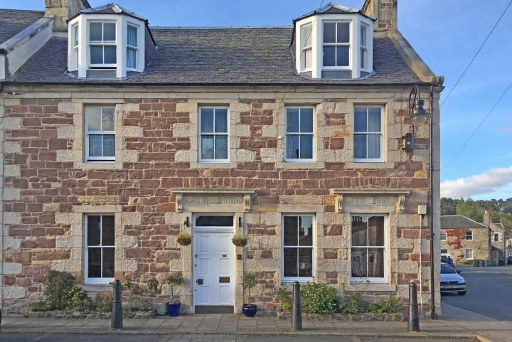 Raemartin House, Raemartin Square West Linton, EH46 7ED