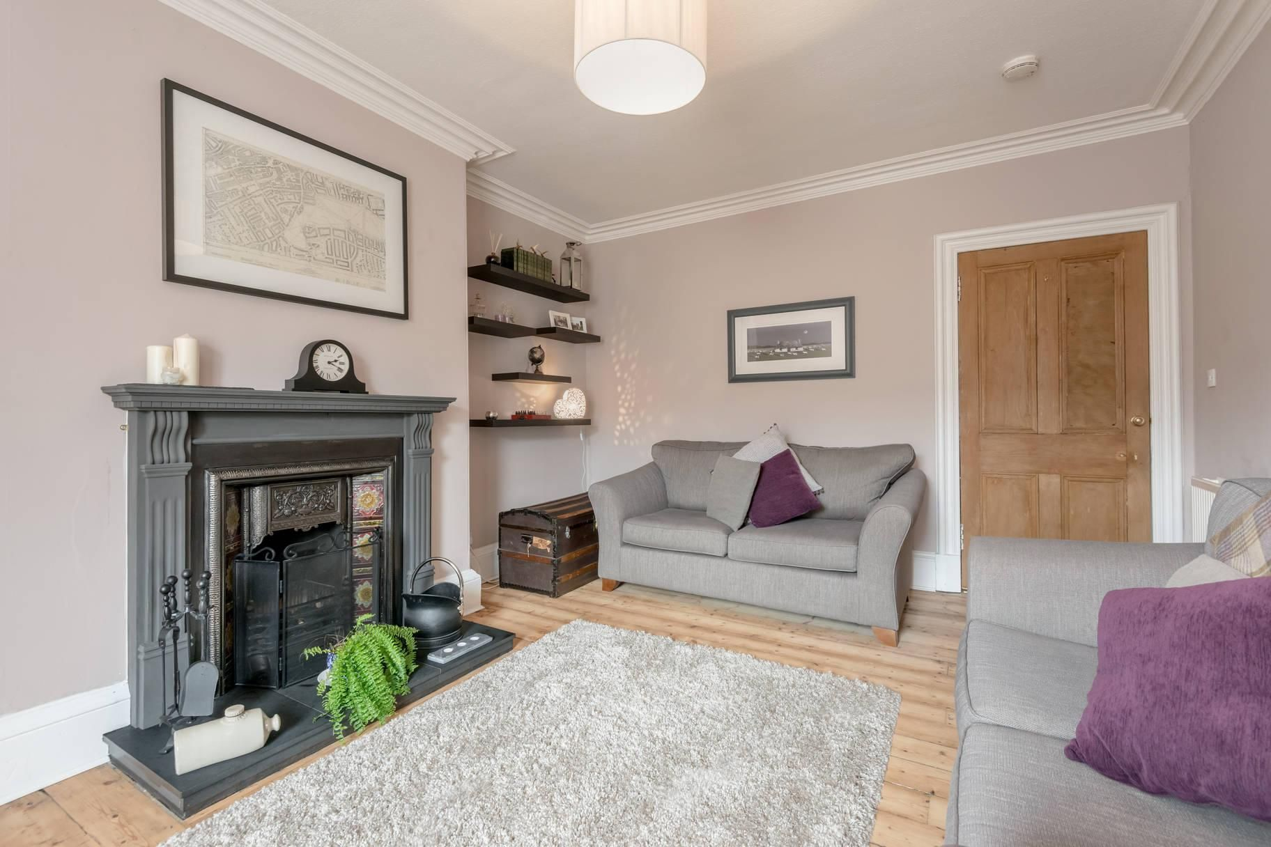16/3 Strathearn Road, Marchmont - Photo 5