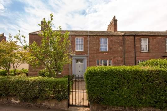 9 Brown's Place, East Linton, East Lothian, EH40 3BD