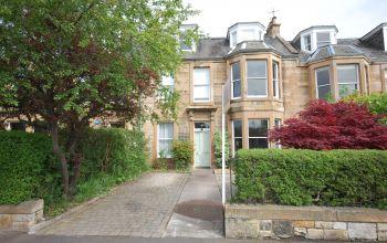 97 Craigleith Road (Double Upper), Edinburgh
