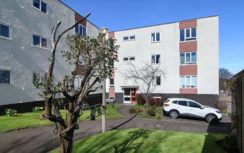13 Balcarres Court, Edinburgh