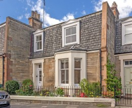 11 Coltbridge Avenue, Edinburgh, EH12 6AG