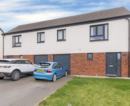 3 George Grieve Way, Tranent, EH33 2QT