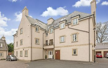9/7 Cargilfield View, Edinburgh
