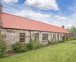 3 Seton West Mains Cottages, Tranent, EH33 1NA