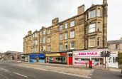 42/2 St John's Road, Edinburgh