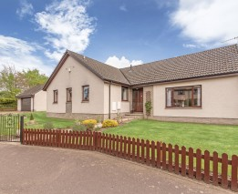 61 Long Cram, Haddington, EH41 4NS