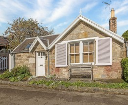 May Cottage, Goose Green, Gullane, EH31 2AT